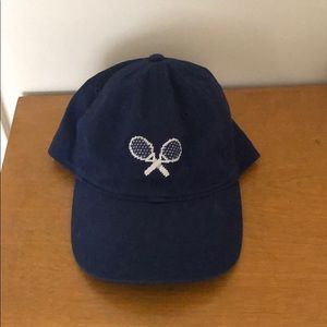 Smatteres & Branson Embroidered Tennis Hat